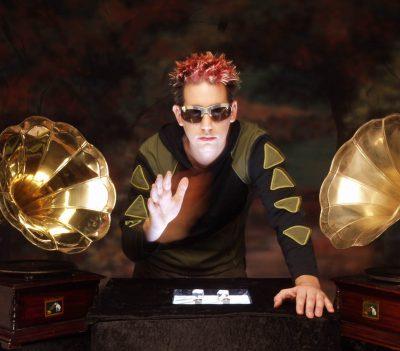 Yahel DJ