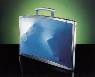 Ami Drach, Selected work- International Luggage Design competition, Toyooka, Japan, 1994