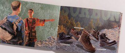 Dafna Shoes Catalog