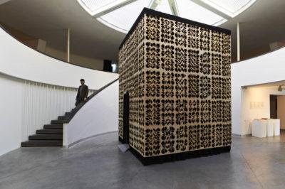 Birobidzhan, 2012, installation view